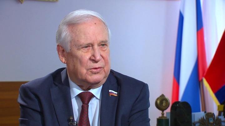 """""""Мнение"""": Николай Рыжков о своей работе и жизни"""