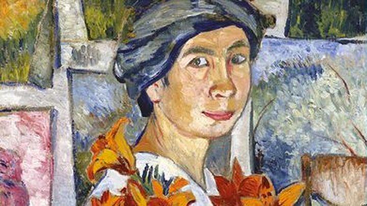 Выставка работ Натальи Гончаровой открылась во Флоренции