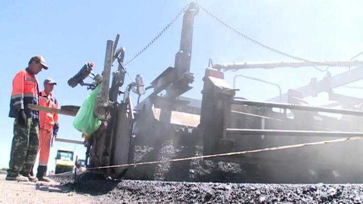 В Воронеже выделили 4,5 миллиарда рублей на строительство и ремонт дорог