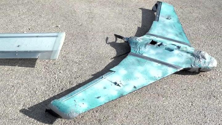 Террористы улучшают беспилотники, атакующие Хмеймим
