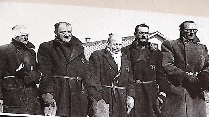 Латвийские власти проигнорировали 75-летие освобождения узников Саласпилса