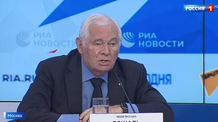 Леонид Рошаль не поддержал недовольных врачей онкоцентра имени Блохина