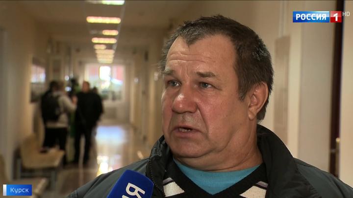 Пенсионер из Курска отсудил у Министерства финансов 2 миллиона рублей