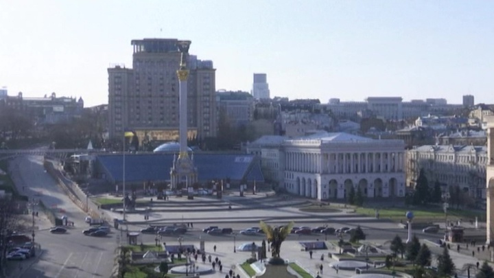 Украина продолжает уничтожать обучение на русском языке