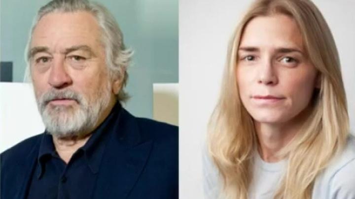 Экс-помощница Де Ниро подала на него в суд за сексизм и издевательства