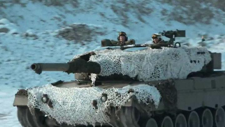 Фейк и провокация: зачем норвежцев пугают русским спецназом