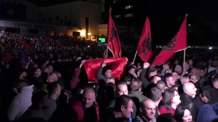 Выборы в Косове: ультраправые побеждают