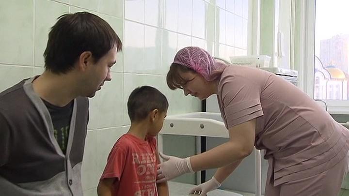 Более половины россиян доверяют вакцинации