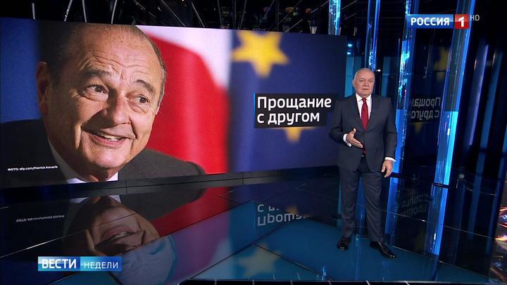 Киселёв: Ширак — это философия