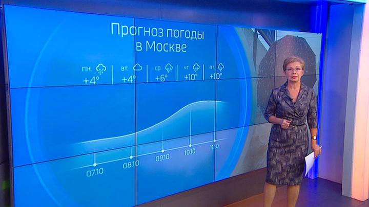"""""""Погода 24"""": холод и снег не собираются отступать"""