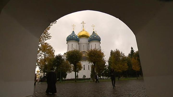 """""""Русский экзархат"""" Константинополя стал частью РПЦ"""