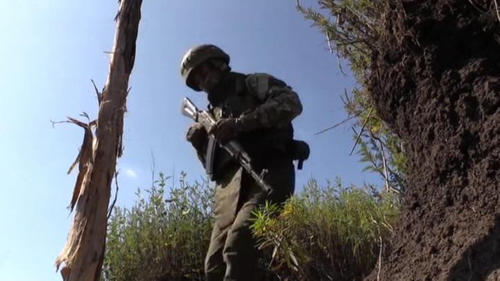 Вторая попытка: в Донбассе опять готовятся к отводу сил