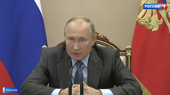 Вести-Москва. Эфир от 9 октября 2019 года (17:00)