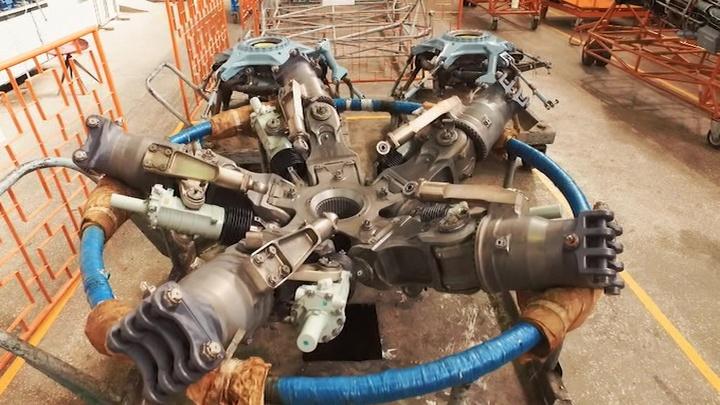 Двигатели прогресса. Специальный репортаж Артура Ходырева