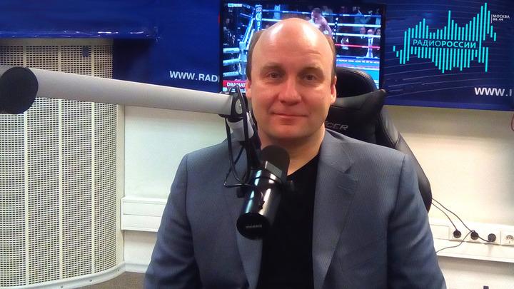 Андрей Аркадьевич Шмилович