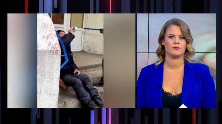 Самарский блогер напоил пенсионера до смерти. Хватило бутылки водки
