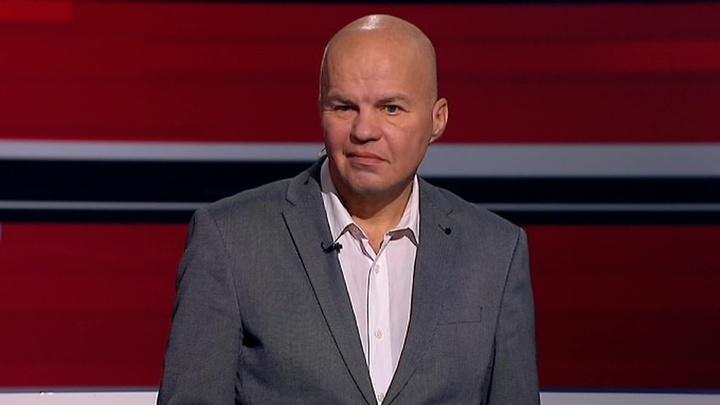Вечер с Владимиром Соловьевым. Эфир от 11 октября 2019 года