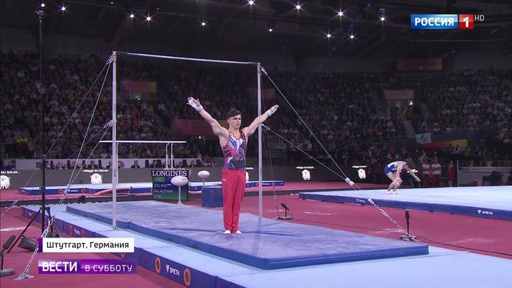 Ждали почти тридцать лет: долгожданный триумф российских гимнастов