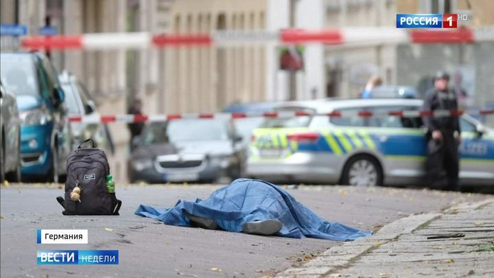 Нападение на синагогу в Германии: причины и возможные последствия