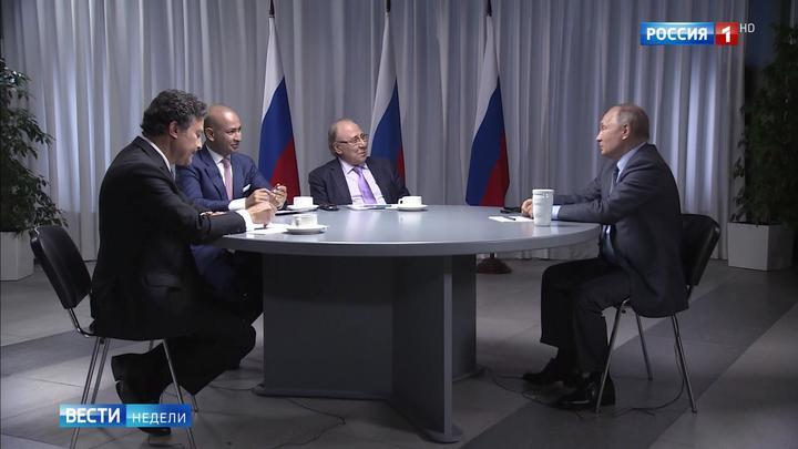 Отношения России и Саудовской Аравии вышли на небывалый уровень