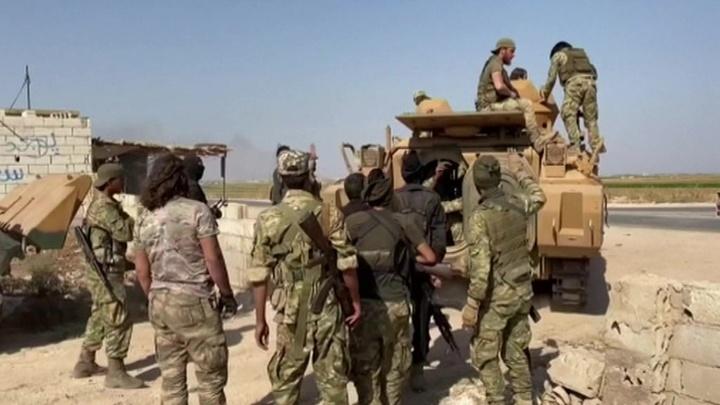 Турецкие удары, эпидемии и голод: ситуация в Сирии все ближе к катастрофической