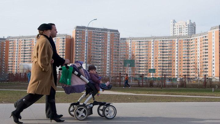Средний уровень ипотечных ставок в России к 2030 году должен снизиться до 6%