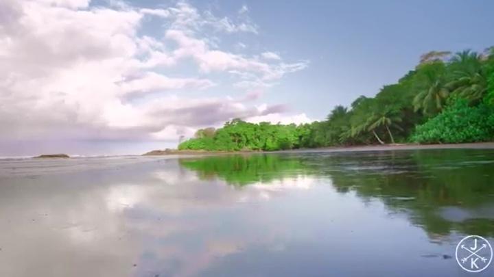 Коста-Рика ждет российских туристов