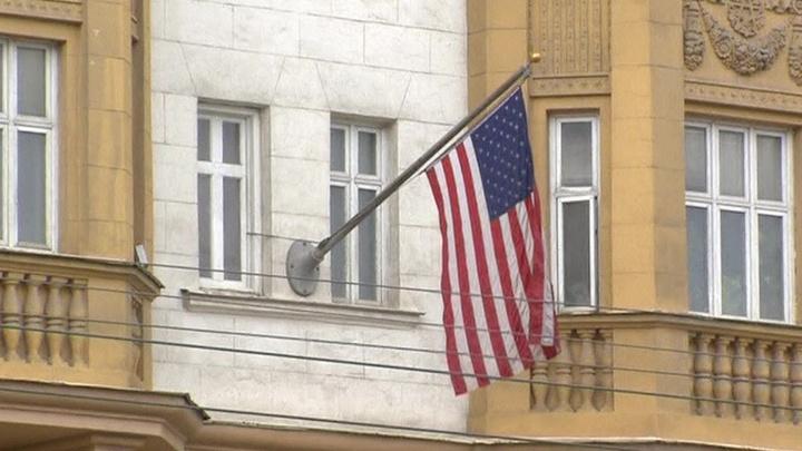 """Американским дипломатам, """"перепутавшим"""" Архангельск с Северодвинском, подарят карту"""