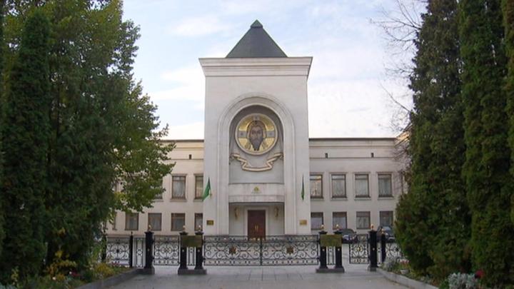 Синод РПЦ обсудил, как сохранить православное единство