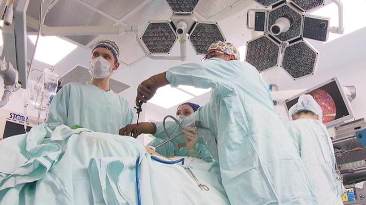 Онкология не приговор: в Московском центре имени Логинова проводят сложнейшие операции