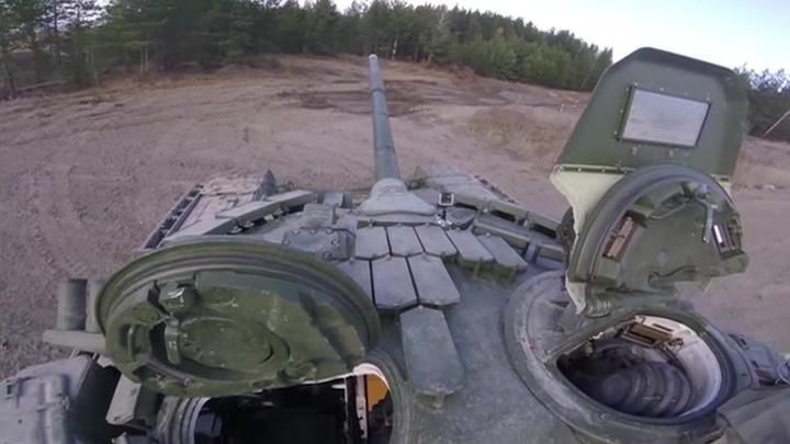 В России Единый день приемки военной продукции