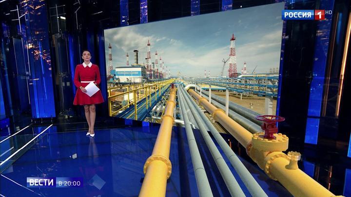 Украинский транзит, суды и отопительный сезон: в правительстве обсудили газовые проблемы