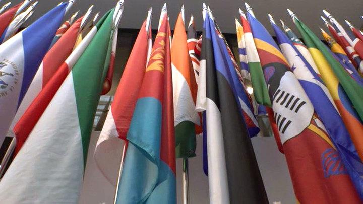 В Вашингтоне прошло ежегодное заседание МВФ и Всемирного банка