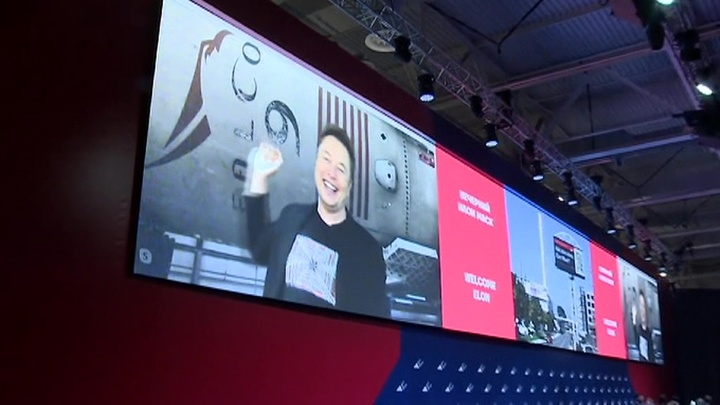 Илон Маск ответил на приглашение пообщаться с участниками краснодарского бизнес-форума