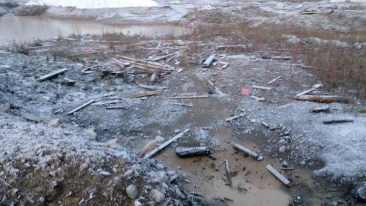 Александр Усс: санавиация вылетает к месту прорыва дамбы в Красноярском крае