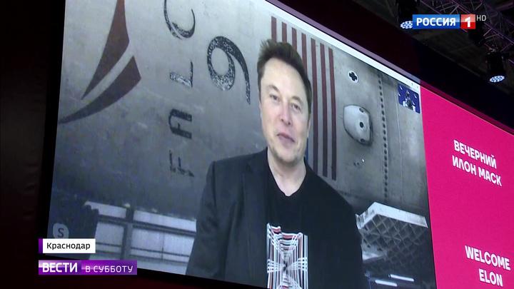 Илон Маск подсказал российским предпринимателям, на чем нужно сфокусироваться