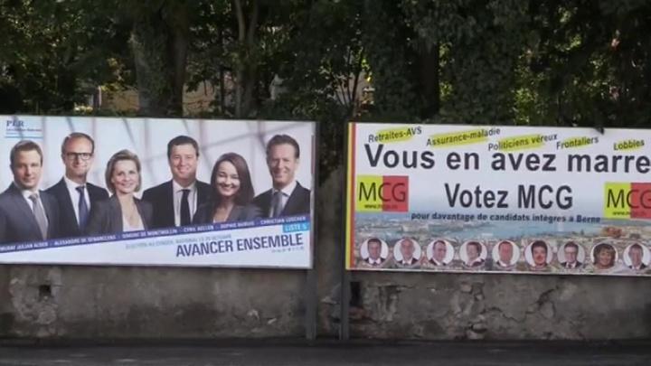 В Боливии, Молдавии и Швейцарии сегодня пройдут выборы