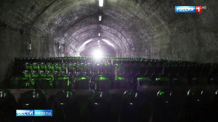 Шмурдяку – бой: законопроект и кино про вино