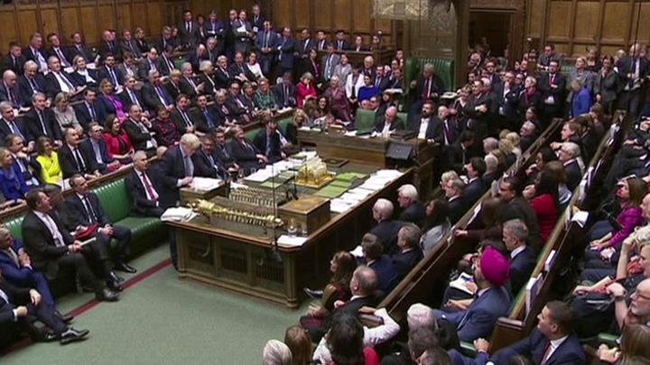 Быть или не быть: британский парламент решает вопрос соглашения с ЕС