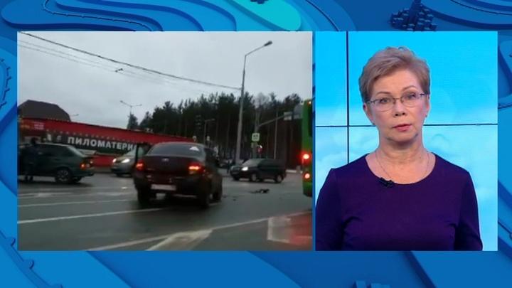 """""""Погода 24"""": гололед и ледяные дожди движутся к городам западной Сибири"""