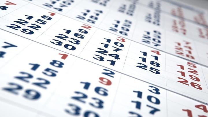Длинная рабочая неделя завершится коротким рабочим днем в субботу