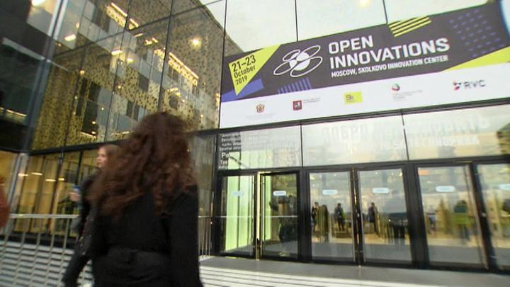 Центр инноваций Сколково: россиян будут лечить при помощи цифровых технологий