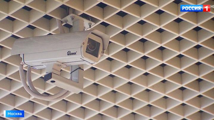 Все камеры в столице оборудуют системой распознавания лиц