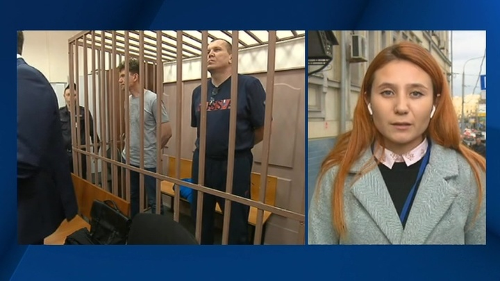 "Суд продлил арест гендиректору и акционеру АО ""Т-Платформы"""