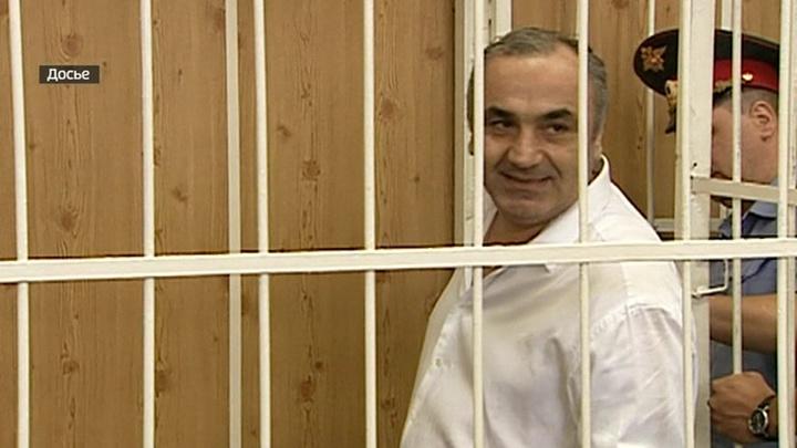Криминального авторитета Ониани экстрадировали из России в Испанию
