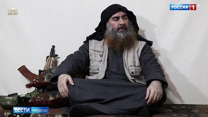 """История с аль-Багдади: участники """"операции"""" делятся противоречивыми подробностями"""