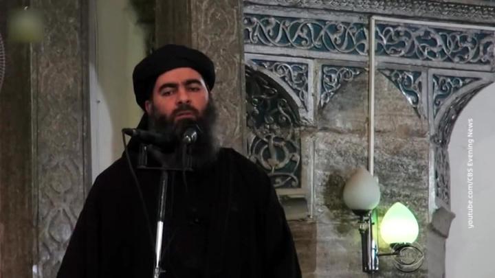Мировая реакция на ликвидацию аль-Багдади: его место займет кто-то другой