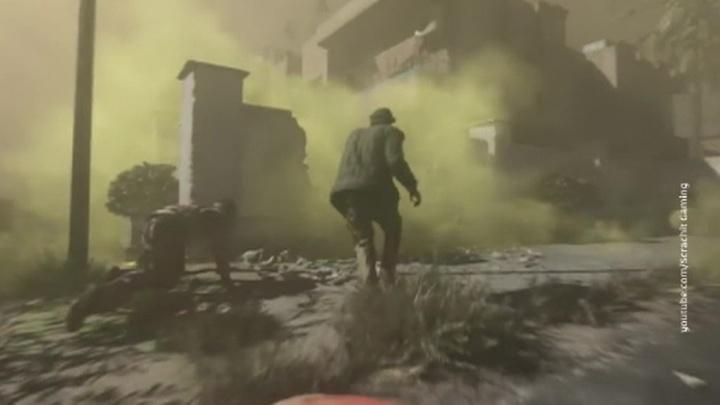 Геймеры раскритиковали Call of Duty: Modern Warfare за русофобию