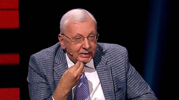 Вечер с Владимиром Соловьевым. Эфир от 29 октября 2019 года