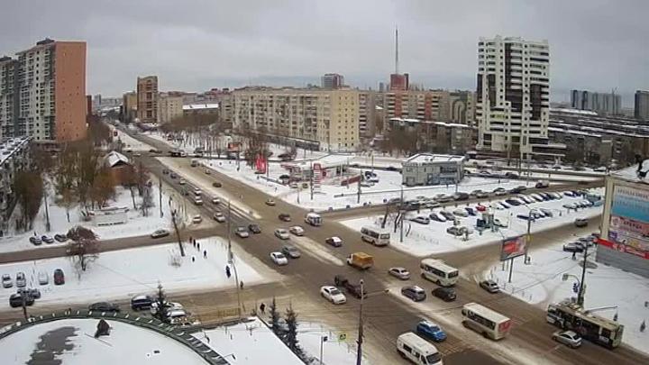 """Погода 24"": Урал замело, на очереди Сибирь"